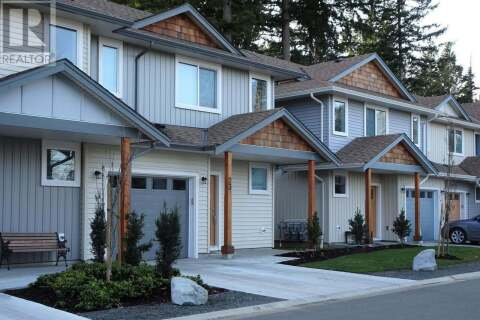 Townhouse for sale at 2109 13th  Unit 41 Courtenay British Columbia - MLS: 831810
