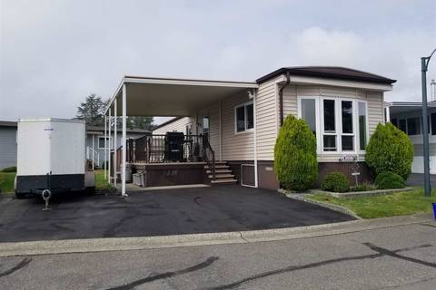 Home for sale at 2120 King George Blvd Unit 41 Surrey British Columbia - MLS: R2407054