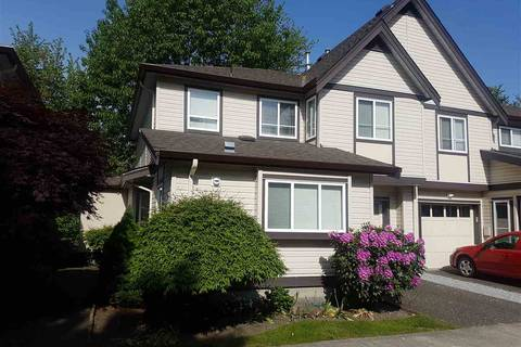 Townhouse for sale at 21801 Dewdney Trunk Rd Unit 41 Maple Ridge British Columbia - MLS: R2369478