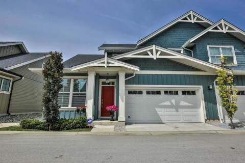 Townhouse for sale at 22057 49 Ave Unit 41 Langley British Columbia - MLS: R2493001