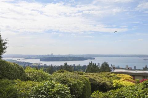 Condo for sale at 2216 Folkestone Wy Unit 41 West Vancouver British Columbia - MLS: R2441739