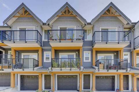 Townhouse for sale at 22810 113 Ave Unit 41 Maple Ridge British Columbia - MLS: R2486500