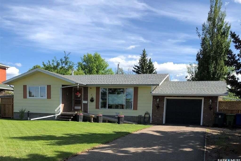 House for sale at 41 23rd St W Battleford Saskatchewan - MLS: SK814193