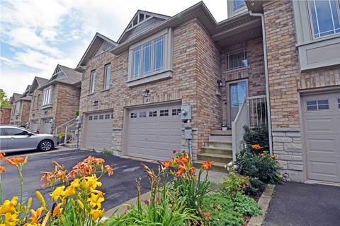 Townhouse for sale at 242 Upper Mount Albion Rd Unit 41 Hamilton Ontario - MLS: X4554727
