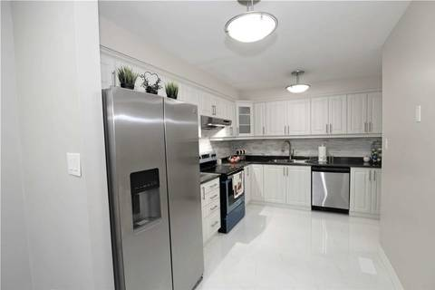 Condo for sale at 2440 Bromsgrove Rd Unit 41 Mississauga Ontario - MLS: W4641432
