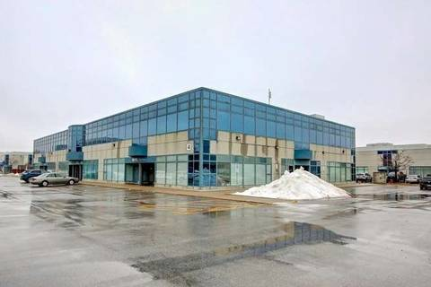 Commercial property for lease at 2601 Matheson Blvd Apartment 41 Mississauga Ontario - MLS: W4684058