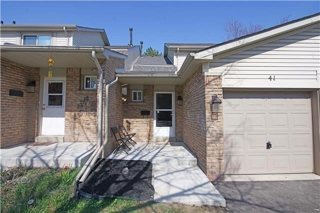 For Sale: 41 - 2700 Battleford Road, Mississauga, ON | 3 Bed, 3 Bath Townhouse for $497,500. See 19 photos!