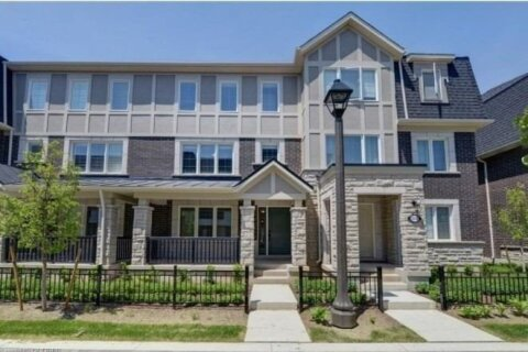 Townhouse for sale at 3002 Preserve Dr Unit 41 Oakville Ontario - MLS: W4977381