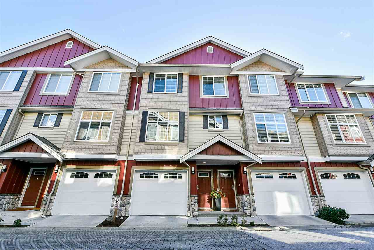 For Sale: 41 - 3009 156 Street, Surrey, BC | 3 Bed, 3 Bath Townhouse for $639,800. See 20 photos!