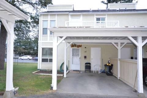 Townhouse for sale at 3075 Trethewey St Unit 41 Abbotsford British Columbia - MLS: R2351130