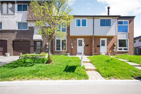 Townhouse for sale at 318 Laurier Ave Unit 41 Milton Ontario - MLS: 30730015