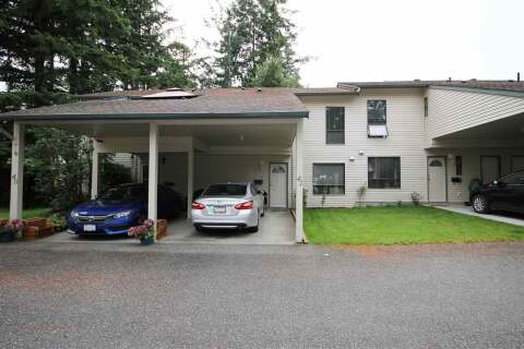 Townhouse for sale at 32310 Mouat Dr Unit 41 Abbotsford British Columbia - MLS: R2474639