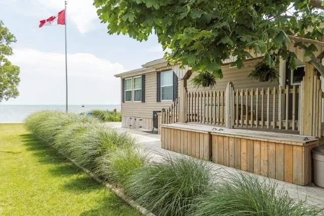 For Sale: 340 Front Road, Norfolk, ON | 2 Bed, 2 Bath House for $310,000. See 20 photos!