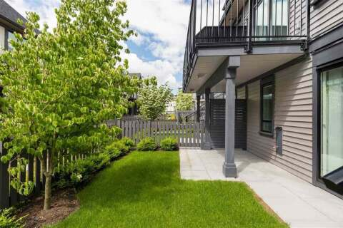 Townhouse for sale at 3500 Burke Village Promenade Unit 41 Coquitlam British Columbia - MLS: R2454492