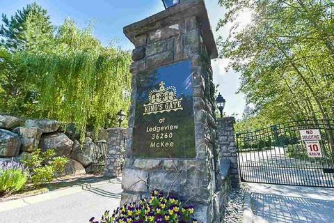 Townhouse for sale at 36260 Mckee Rd Unit 41 Abbotsford British Columbia - MLS: R2383736