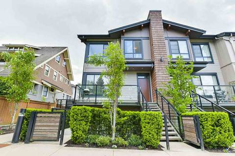 Townhouse for sale at 3728 Thurston St Unit 41 Burnaby British Columbia - MLS: R2371537