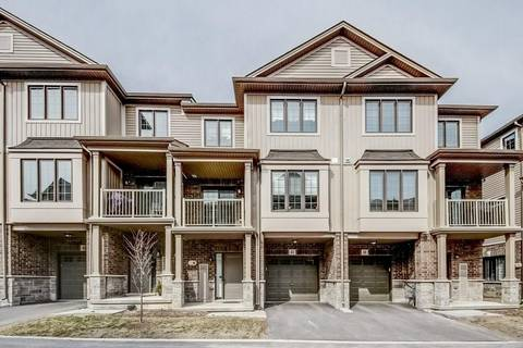 Townhouse for sale at 377 Glancaster Rd Unit 41 Glanbrook Ontario - MLS: H4054333