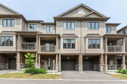 Townhouse for sale at 377 Glancaster Rd Unit 41 Glanbrook Ontario - MLS: H4058476
