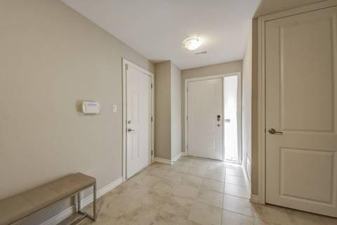 Condo for sale at 377 Glancaster Rd Unit #41 Hamilton Ontario - MLS: X4409584