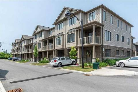Condo for sale at 377 Glancaster Rd Unit #41 Hamilton Ontario - MLS: X4514727