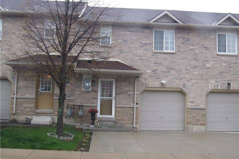 Townhouse for sale at 39 Pinewoods Dr Unit 41 Stoney Creek Ontario - MLS: H4053290