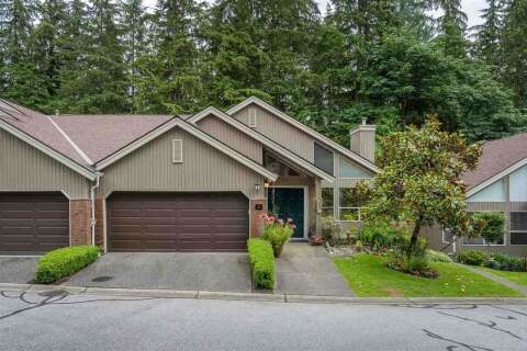Townhouse for sale at 4055 Indian River Dr Unit 41 North Vancouver British Columbia - MLS: R2476071