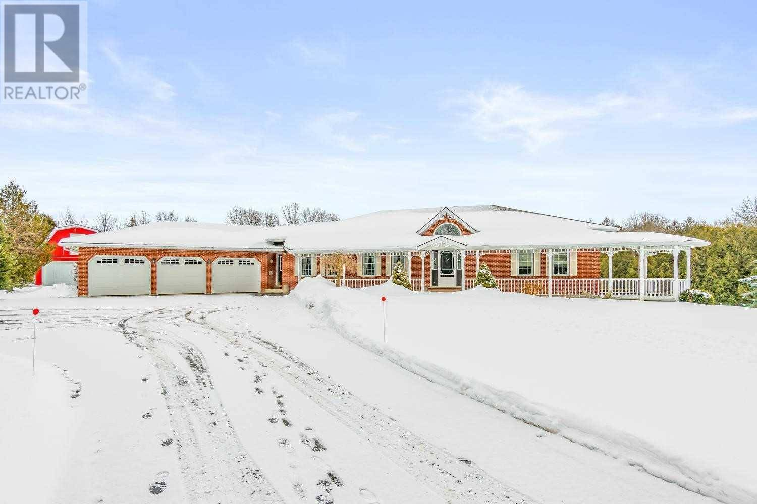 House for sale at 411285 Southgate 41 Sideroad Unit 41 Southgate Ontario - MLS: X4700784