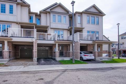 Townhouse for sale at 420 Linden Dr Unit 41 Cambridge Ontario - MLS: X4666724
