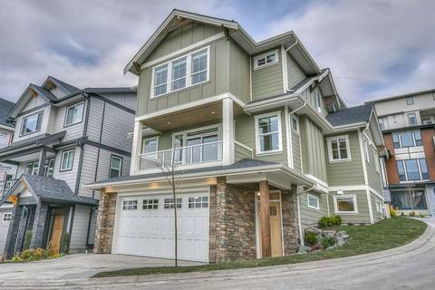 House for sale at 4295 Old Clayburn Rd Unit 41 Abbotsford British Columbia - MLS: R2370854