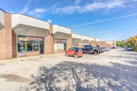 Commercial property for sale at 4544 Dufferin St Unit 41-43 Toronto Ontario - MLS: W4605047