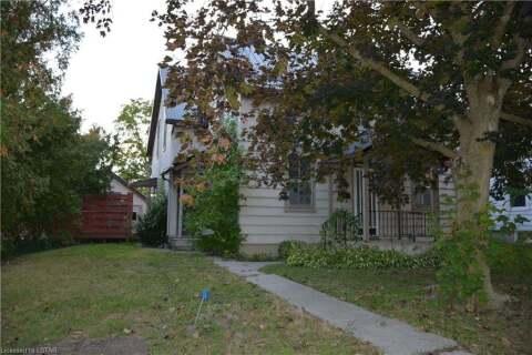 Home for sale at 41/43 Rolph St Tillsonburg Ontario - MLS: 40025243