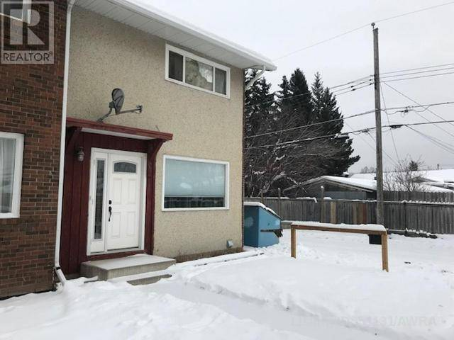 House for sale at 441 Switzer Dr Unit 41 Hinton Valley Alberta - MLS: 51131