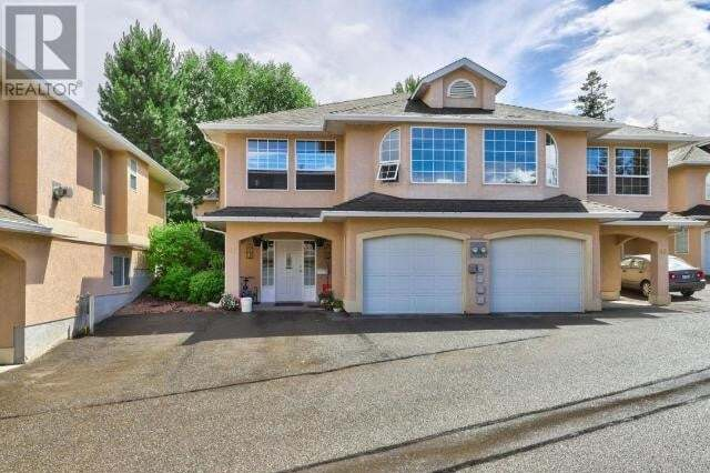 Townhouse for sale at 481 Monarch Crt  Unit 41 Kamloops British Columbia - MLS: 157252