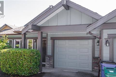 Townhouse for sale at 486 Royal Bay Dr Unit 41 Victoria British Columbia - MLS: 413222