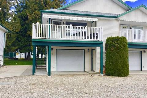 Townhouse for sale at 505 Poage Ave Unit 41 Sicamous British Columbia - MLS: 10182395