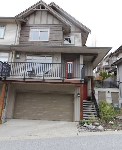 Townhouse for sale at 55 Hawthorn Dr Unit 41 Port Moody British Columbia - MLS: R2351255
