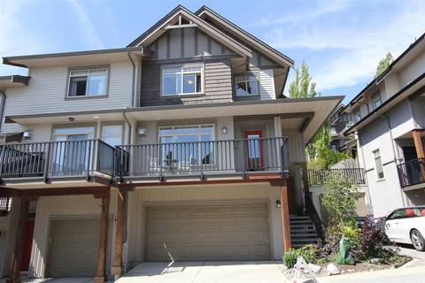 Townhouse for sale at 55 Hawthorn Dr Unit 41 Port Moody British Columbia - MLS: R2385326