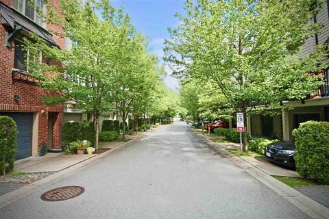 Townhouse for sale at 550 Browning Pl Unit 41 North Vancouver British Columbia - MLS: R2399858