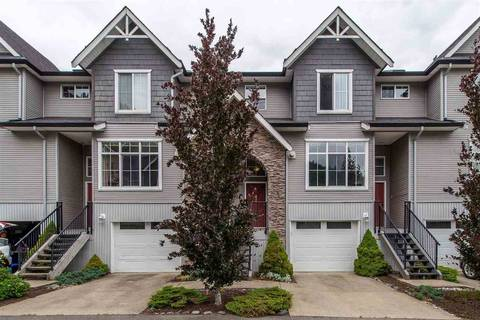 Townhouse for sale at 5965 Jinkerson Rd Unit 41 Sardis British Columbia - MLS: R2380765