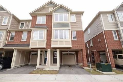Townhouse for rent at 6020 Derry Rd Unit 41 Milton Ontario - MLS: W4694206