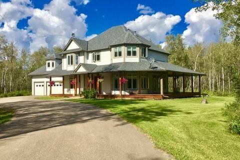 House for sale at 63220 Range Rd Unit 41 Rural Bonnyville M.d. Alberta - MLS: E4080394