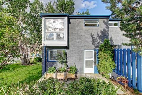 Townhouse for sale at 6440 4 St Northwest Unit 41 Calgary Alberta - MLS: C4254552