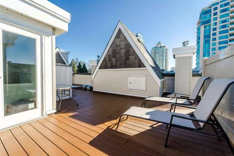 Townhouse for sale at 6588 Southoaks Cres Unit 41 Burnaby British Columbia - MLS: R2353922