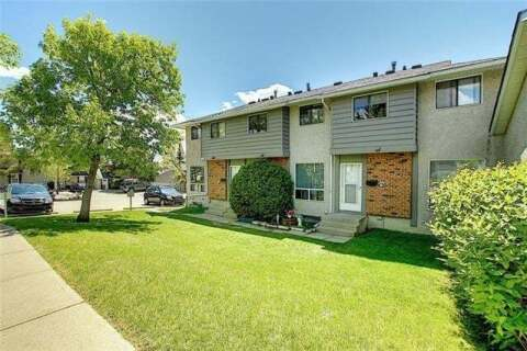 Townhouse for sale at 6915 Ranchview Dr Northwest Unit 41 Calgary Alberta - MLS: C4303080