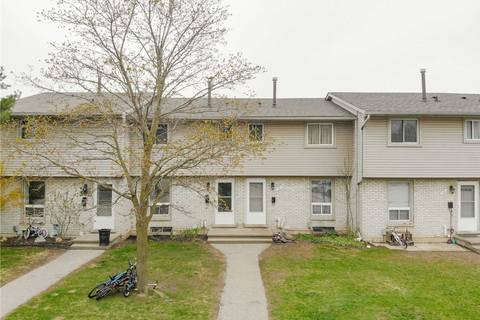 Condo for sale at 700 Paisley Rd Unit 41 Guelph Ontario - MLS: X4442249