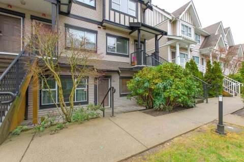 Townhouse for sale at 730 Farrow St Unit 41 Coquitlam British Columbia - MLS: R2461324