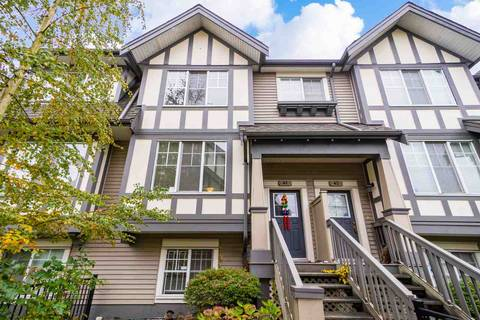 Townhouse for sale at 7331 Heather St Unit 41 Richmond British Columbia - MLS: R2416126