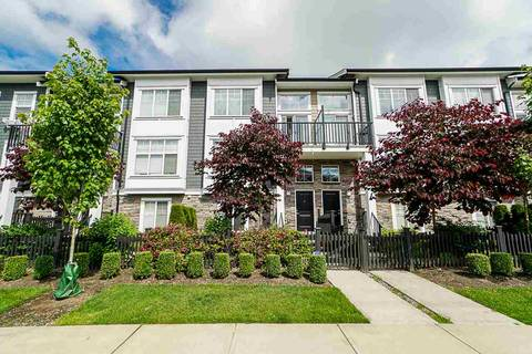 Townhouse for sale at 7686 209 St Unit 41 Langley British Columbia - MLS: R2385822