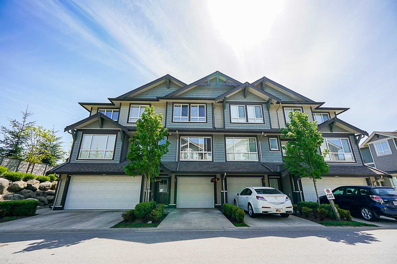 Removed: 41 - 7848 170 Street, Surrey, BC - Removed on 2019-05-18 05:33:25