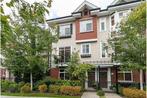 Townhouse for sale at 8068 207 St Unit 41 Langley British Columbia - MLS: R2378119